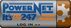 PowerNet 247 Mobile Banking Login