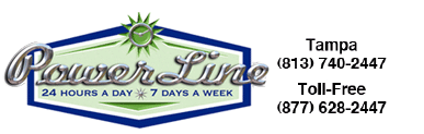 PowerLine - 24 hours a day, 7 days a week