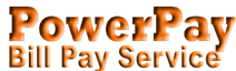 PowerPay Online Bill Pay Service